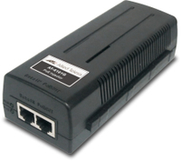 Allied Telesis AT-6101G 48V PoE Adapter & Injector