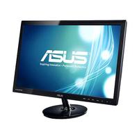 "ASUS VS248H 24"" Full HD Zwart computer monitor"