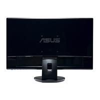 "ASUS VE248H 24"" Full HD Zwart computer monitor"