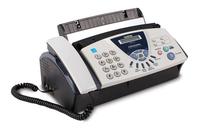 Brother FAX-575 Thermal 9.6Kbit/s 203 x 392DPI fax machine