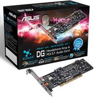 ASUS Xonar DG SI Intern 5.1kanalen PCI