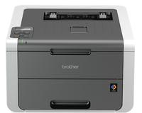 Brother HL-3140CW Color 2400 x 600DPI A4 Wi-Fi laser printer