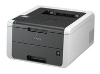 Brother HL-3170CDW Color 2400 x 600DPI A4 Wi-Fi laser printer