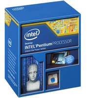 Intel Pentium G2030 3GHz 3MB Smart Cache Box processor