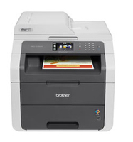 Brother MFC-9130CW 600 x 2400DPI LED A4 19ppm Wi-Fi multifunctional