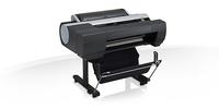 Canon imagePROGRAF iPF6400S Color Inkjet 2400 x 1200DPI A1 (594 x 841 mm) large format printer