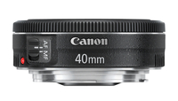 Canon 6310B002 MILC/SLR Telephoto lens Black camera lense