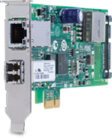 Allied Telesis AT-2911GP Internal Ethernet/Fiber 1000Mbit/s networking card
