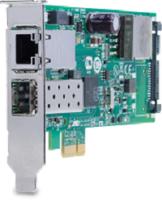 Allied Telesis AT-2911GP Internal Ethernet/Fiber 1000Mbit/s networking card