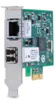 Allied Telesis AT-2911LTX/LC-901 Internal Ethernet 1000Mbit/s networking card