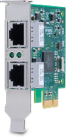 Allied Telesis AT-2911T/2 Internal Ethernet 1000Mbit/s networking card