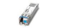 Allied Telesis AT-SPBD20-13/I Fiber optic 1250Mbit/s SFP network transceiver module