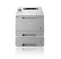 Brother HL-L9200CDWT Color 2400 x 2400DPI A4 Wi-Fi laser printer