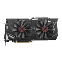 ASUS 90YV07F0-M0NA00 GeForce GTX 970 4GB GDDR5 videokaart