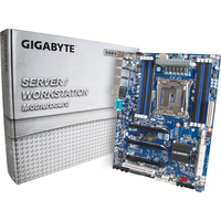 S2011 GIGABYTE MAINBOARD ATX E5-1600