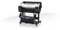 Canon imagePROGRAF iPF670 Color 2400 x 1200DPI Inkjet A1 (594 x 841 mm) large format printer