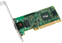 Intel     1Gbps  netwerkkaart Pro1000GT