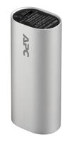 APC M3SR Lithium-Ion (Li-Ion) 3000mAh Silver power bank