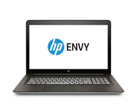 "HP 17.3"" FHD NG ENVY LED I5-6200U 8GB 1TB GT940M WIN10"