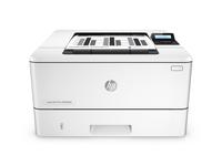 HP LaserJet Pro M402dn - Stampante laser B/N A4 - USB,LAN