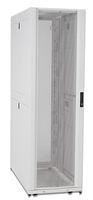 APC AR3105W 45U Floor White power rack enclosure