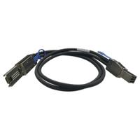 Mini SAS cable SFF-8644-8088 1.0m