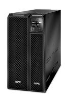 APC Smart-UPS Double-conversion (Online) 3000VA 14AC outlet(s) Rackmount/Tower Black uninterruptible power supply (UPS)