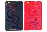 """Acer B1-810 8"""" Bumper Black,Red"""