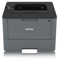 BROTHER LASER PRINTER HL-L5100DN