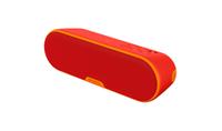 Sony SRS-XB2 Stereo portable speaker Red