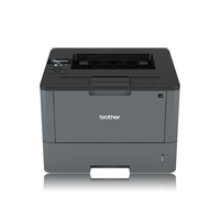 BROTHER LASER PRINTER HL-L5200DW