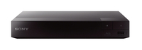 Sony BDPS3700 Blu-Ray player Black