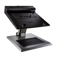 """DELL 330-0878 17"""" Black,Silver notebook arm/stand"""