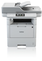 BROTHER AIO PRINTER DCP-L6600DW
