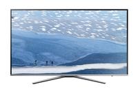"""TV LED 55"""" SAMSUNG 4K UE55KU6400 EUROPA BLACK"""