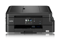 Brother DCP-J785DW/FR 128MB 12/10 ipm LCD A4