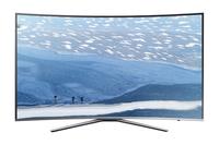 "TV LED 55"" SAMSUNG 4K CURVE UE55KS9000 ITALIA BLACK"
