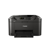 CANON MB2150 19/13 ppm 600x1200 A4 USB WIFI