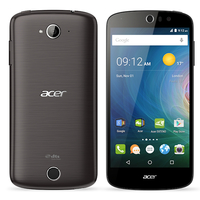 Acer Liquid 530 Dual SIM 4G 8GB Black