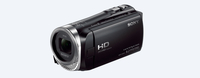 Sony HDR-CX455 Handheld camcorder 9.2MP CMOS Full HD Black