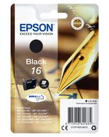 Epson Cartouches Jet d'encre d'origine C13T16214022