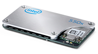 Intel Joule 550x Developer Kit development board