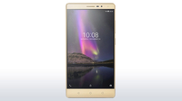 Lenovo Phab 2 Single SIM 32GB Gold