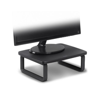 Monitor Stand Plus Black