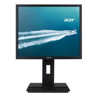 "Acer B6 B196L Aymdprz 19"" HD IPS Black computer monitor"