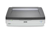 Epson 12000XL Photo scanner 2400 x 4800DPI Grey