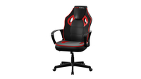CHAIR MGC0BR RED