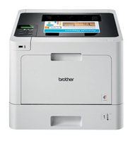 BROTHER LASER PRINTER HL-L8260CDW