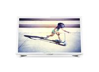 """24"""" Full HD Single Core 200PPI white"""