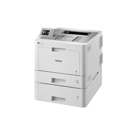 BROTHER LASER PRINTER HL-L9310CDWT